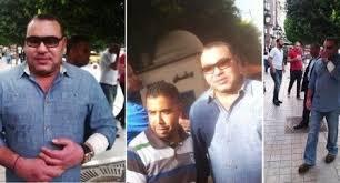 هكذا تعليق الصحف التونسية على جولة الملك بشوارع العاصمة