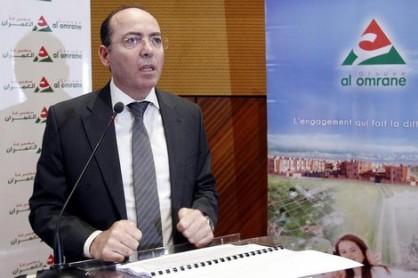 فضيحة بأكادير : موظفو العمران يحتكرون تسويق منتوجات المجموعة بطرق غير قانونية