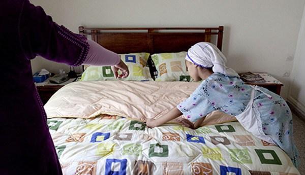 أخيرا : قانون العمال المنزليين يدخل حيز التطبيق رسميا بعد صدوره بالجريدة الرسمية
