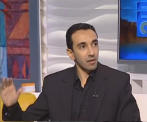 فادى عيد : حقيقة الربيع العربي