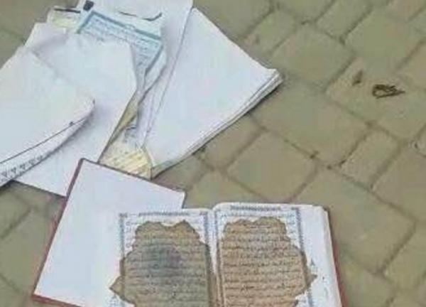 خطير…مجهولون يدنسون مصاحف داخل مساجد بالدار البيضاء
