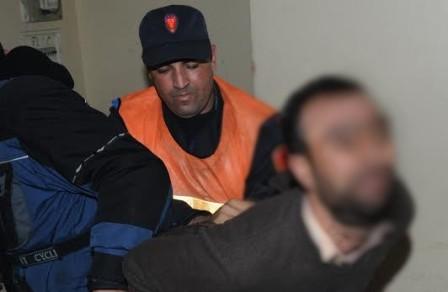 """اعتقال مريض نفسي ادعى """"الألوهية"""" بمسجد القدس بمراكش"""