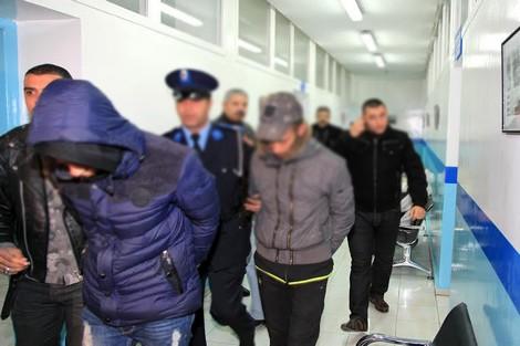 ايت ملول : اعتقال شخصين هاجما سيدة بمنزلها واغتصباها
