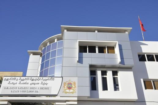 مدير إقليمي لقطاع التعليم ينتفض في اجتماع تنسيقي بالأكاديمية الجهوية باكادير