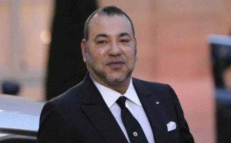 الملك محمد السادس في زيارة رسمية لجنوب السودان بدءا من يوم غد السبت