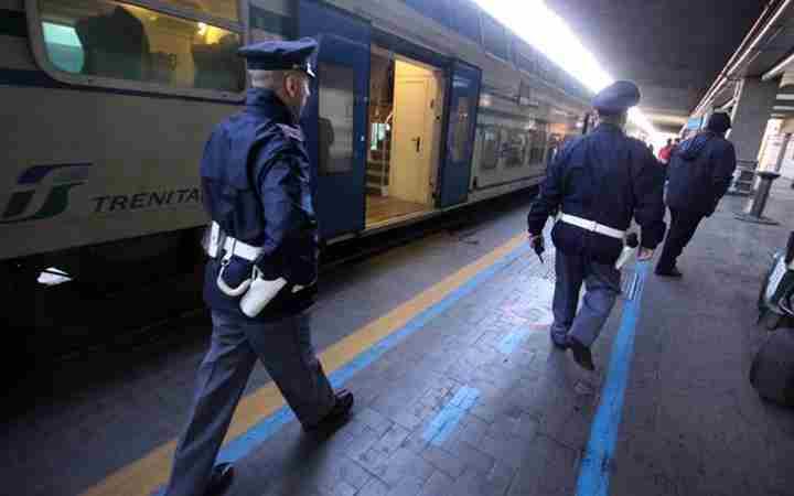 قطار يدهس مواطناً مغربياً في إيطاليا