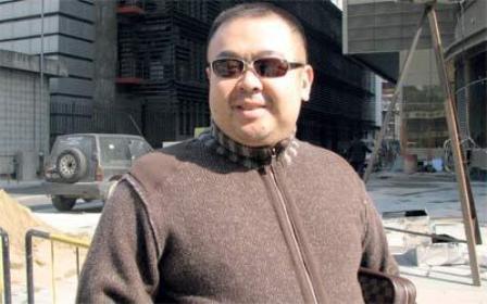 ماليزيا : كاميرات المراقبة ترصد قاتلة أخ الزعيم الكوري +فيديو