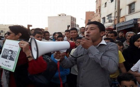 السلامي رئيس AMDH أكادير : هؤلاء يعرقلون التنمية الحقيقية بأكادير
