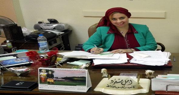 أمل مسعود : دردشة في السياسية…