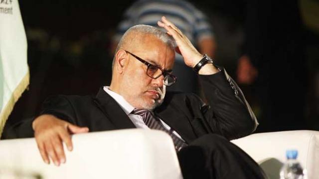 محمد إنفي : على هامش المشاورات الحكومية …