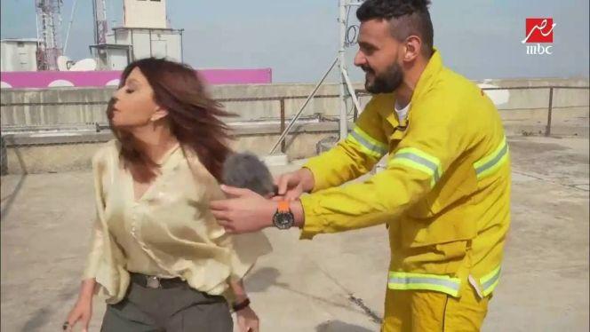 النجم رامز جلال يقرر اعتزال مقالب الكاميرا الخفية !!!