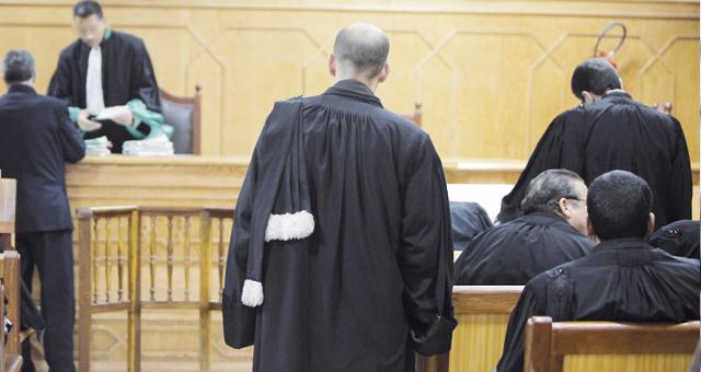 فضيحة : وزارة العدل تحقق مع قاض نسج علاقة مشبوهة مع طليقة متقاض باكادير