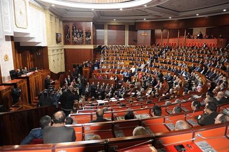 مجلس النواب يصادق على البرنامج الحكومي بالاغلبية .